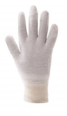 A050 rukavice pletené