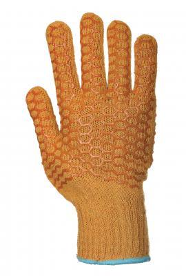 CRISS CROSS rukavice textilné povrstvené
