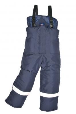 Nohavice na traky ColdStore