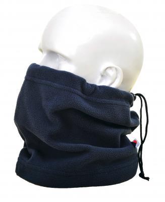 Elastický šál na krk alebo hlavu