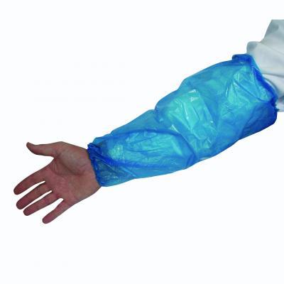 Jednorazový PE rukávnik (balenie 6000 ks)