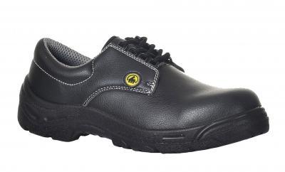 Bezpečnostná obuv S2 ESD Composite