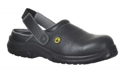 Bezpečnostná obuv SB AE ESD Composite