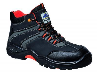 Bezpečnostná obuv S3 Operis