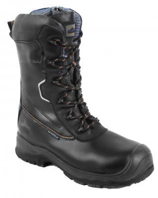 CompositeLite ™ Traction 10 palcov (25 cm) bezpečnostná obuv S3 HRO CI WR