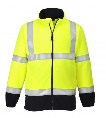 Fliska FR Anti Static Hi-Vis