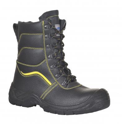 Pracovná obuv Steelite Furlined S1P