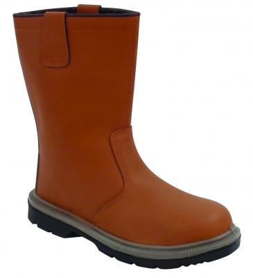 Bezpečnostná obuv Steelite™ Rigger S1P HRO