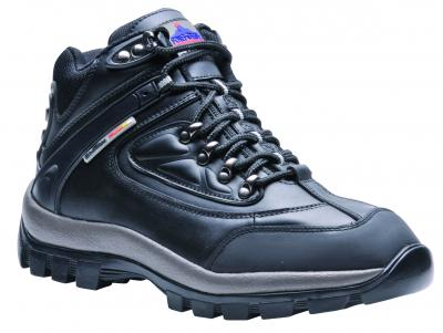Bezpečnostná obuv Steelite™ Mid Trainer SB