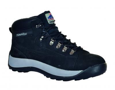 Bezpečnostná obuv Steelite™ Mid Cut SB