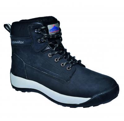 Bezpečnostná obuv Steelite Constructo S3