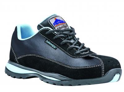 Bezpečnostná obuv Steelite™ Ladies Trainer S1P