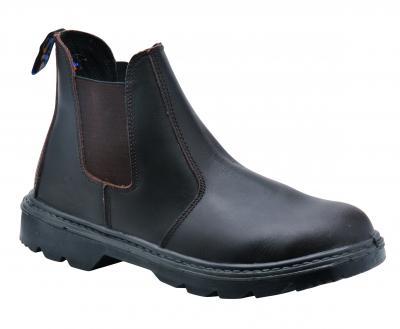Bezpečnostná obuv Steelite™ Dealer S1P