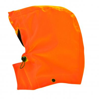 Kapucňa GOR-TEX® (oranžová)