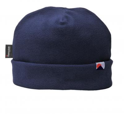 Flisová čiapka s podšívkou Thinsulate