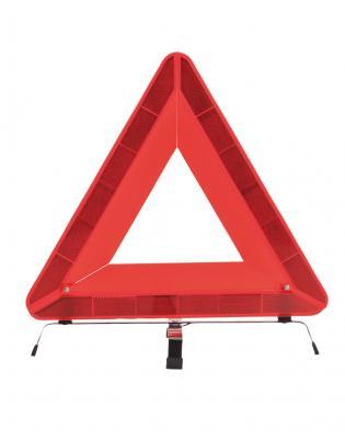Skladací výstražný trojuholník HV10