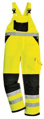 XENON nohavice na traky reflexné