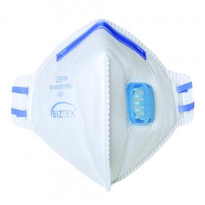 BIZTEX P251 FFP2 časticový respirátor(balenie 20ks)