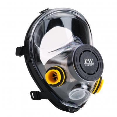 VIENNA P500 celotvárová maska