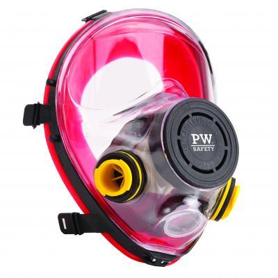 ZURICH P510 celotvárova maska