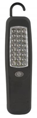 24 LED PA56 inšpekčné svietidlo