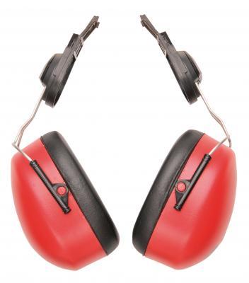 CLIP ON PW47 chránič sluchu na prilbu