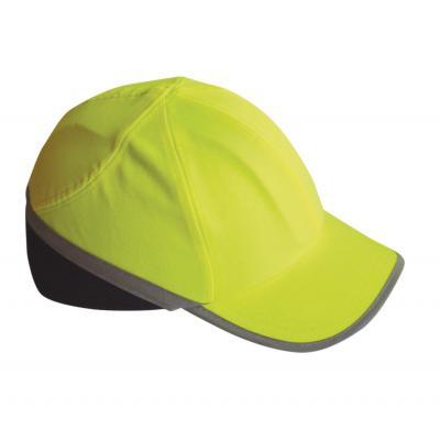 PW79 HI-VIS nárazuvzdorná čiapka