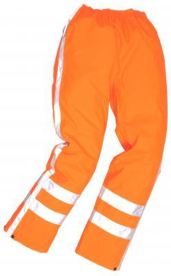 OXFORD 300D RWS nohavice do dažďa reflexné