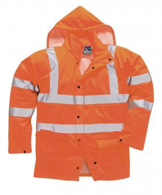 SALTEX ULTRA ORG bunda do dažďa reflexná