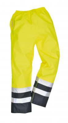 OXFORD W300D TWO nohavice do dažďa reflexné