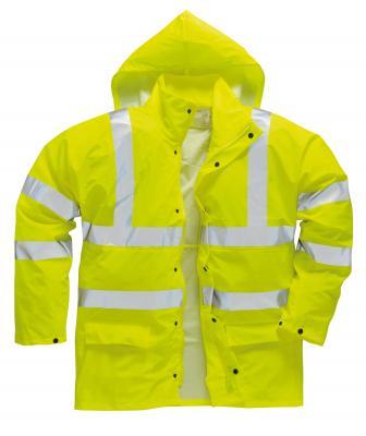 SALTEX ULTRA UNIQUE bunda do dažďa reflexná