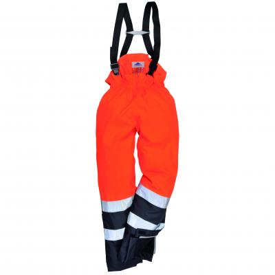 Nohavice Bizflame Hi-Vis Multi-Protection