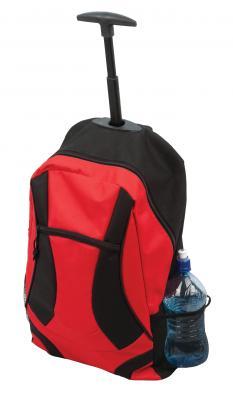 Trolley Backpack B906 ruksak