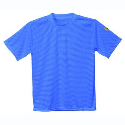 Tričko s krátkym rukávom Anti-Static ESD