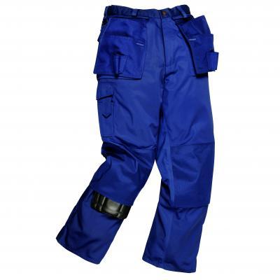 CHICAGO monterkové nohavice - 13 vreciek