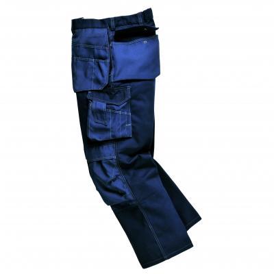 BOULDER monterkové nohavice do pása
