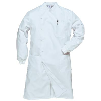 HOWIE plášť biely
