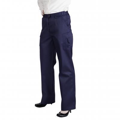 CLASSIC pracovné nohavice dámske