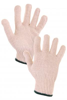 FLASH rukavice pletené