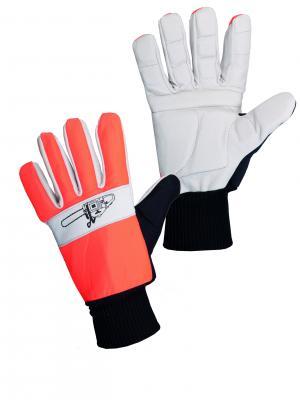 ANTIVIBRAČNÉ TEMA rukavice  kombinované