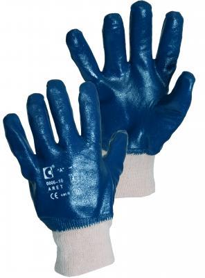 ARET rukavice máčané