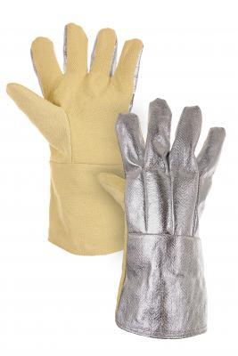 VEGA V5 DM rukavice aramidové