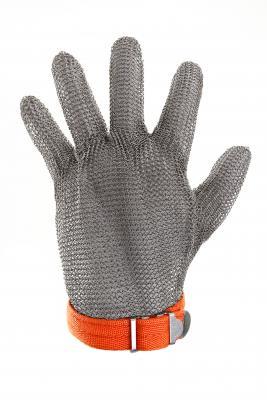 RETON rukavice kovové