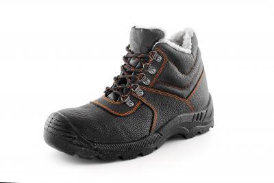 APATIT WINTER O2 obuv členková