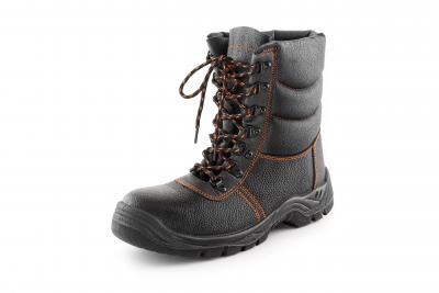 STONE TOPAZ S3 obuv holeňová
