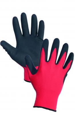 ALVAROS rukavice máčané