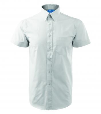 Košeľa pánska Shirt short sleeve