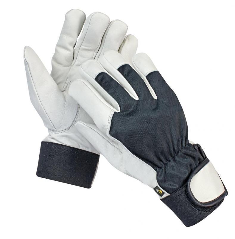 CANORUS WINTER rukavice kombinované zateplené