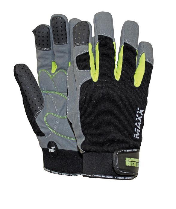 1st MAXX rukavice kombinované