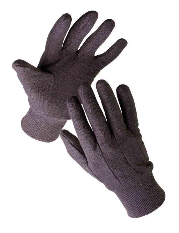 FINCH rukavice textilné